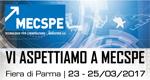 Per ricevere un invito ad di fiera  MECSPE e visitare lo stand di HPC